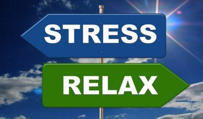 Stress Therapie